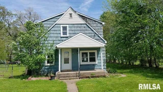 17 185TH Street, Barstow, IL 61236 (#QC4211704) :: Paramount Homes QC