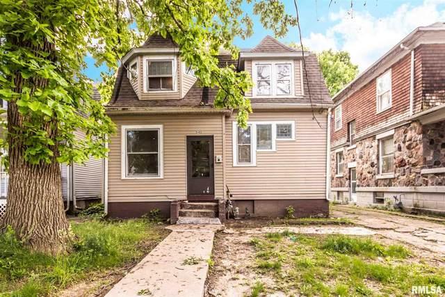 2142 N Linn Street, Peoria, IL 61604 (#PA1215210) :: Paramount Homes QC