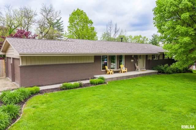 5232 N Merrimac Avenue, Peoria, IL 61614 (#PA1215219) :: Paramount Homes QC