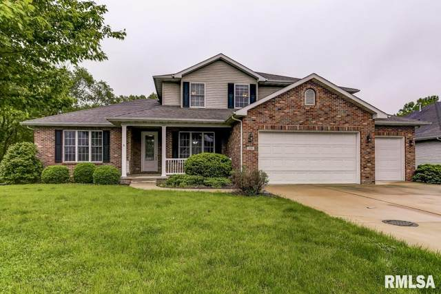 330 Dutchman Way, Chatham, IL 62629 (#CA999940) :: Nikki Sailor | RE/MAX River Cities