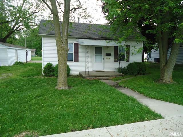 314 S Main Street, Chatham, IL 62629 (#CA999945) :: Killebrew - Real Estate Group