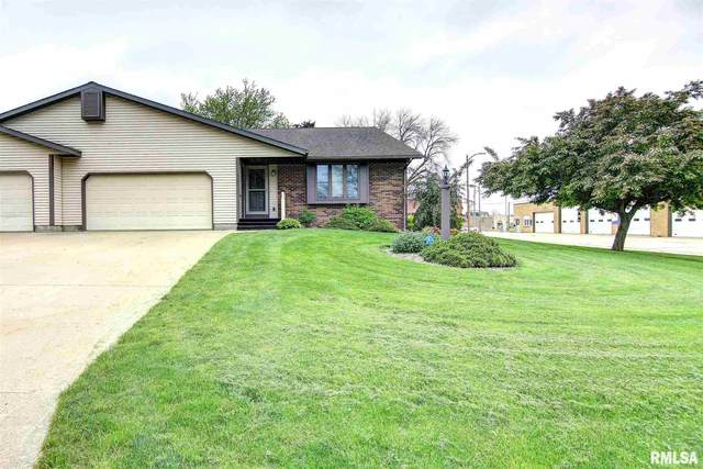 402 9TH Avenue, Fulton, IL 61252 (#QC4211733) :: Killebrew - Real Estate Group