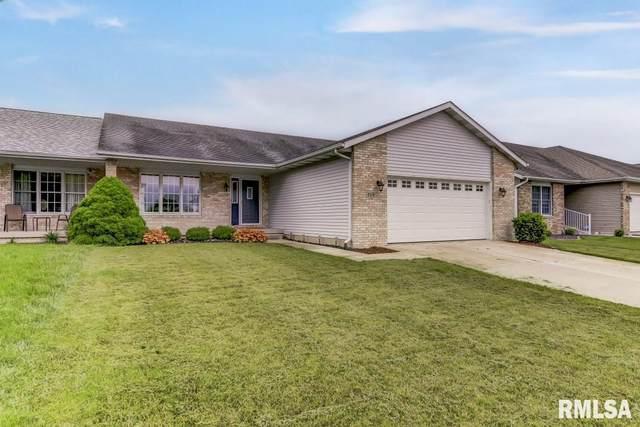 7113 Piper Glen Drive, Springfield, IL 62711 (#CA999952) :: Paramount Homes QC