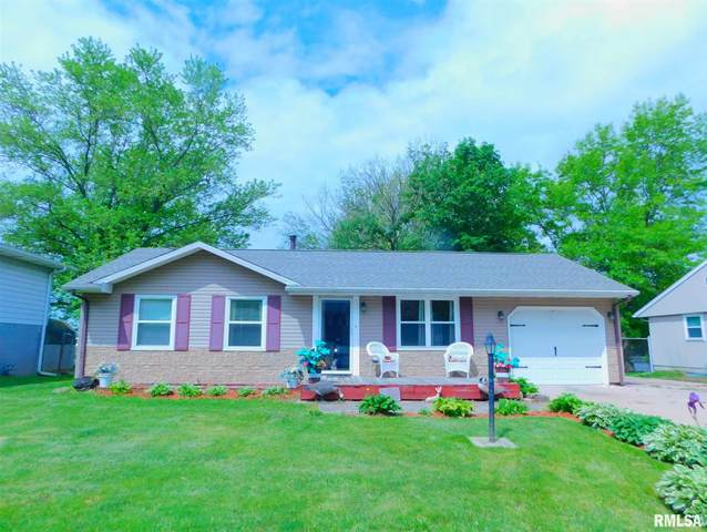 4507 Baker Lane, Bartonville, IL 61607 (#PA1215236) :: RE/MAX Preferred Choice