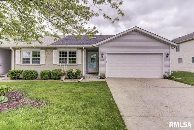 2005 Cormorant Drive, Springfield, IL 62711 (#CA999956) :: Killebrew - Real Estate Group