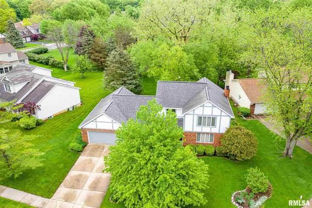 11912 N Devinwood Drive, Dunlap, IL 61525 (#PA1215241) :: Killebrew - Real Estate Group