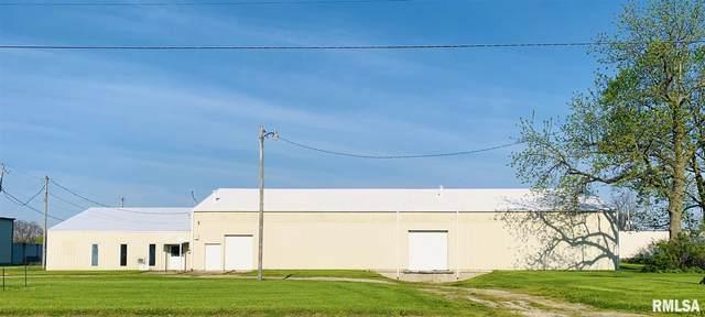 1416 S Henderson, Galesburg, IL 61401 (#CA999960) :: RE/MAX Preferred Choice