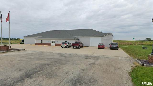 105 S Old Route 66, Williamsville, IL 62693 (#CA999969) :: RE/MAX Professionals