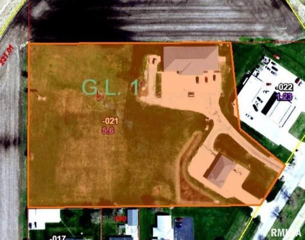 105 S Old Route 66, Williamsville, IL 62693 (#CA999972) :: RE/MAX Professionals