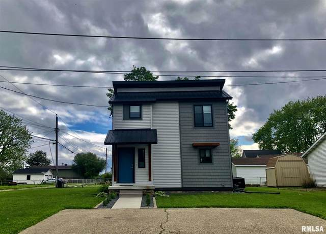 124 Main Street, Sherman, IL 62684 (#CA999973) :: Killebrew - Real Estate Group