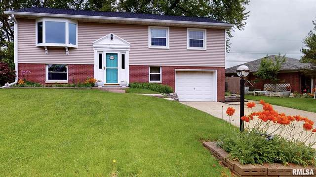 304 Dundee Road, East Peoria, IL 61611 (#PA1215260) :: Paramount Homes QC