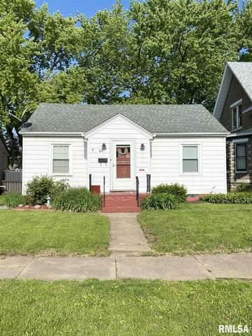 1818 9 1/2Th Street, Rock Island, IL 61201 (#QC4211768) :: Paramount Homes QC