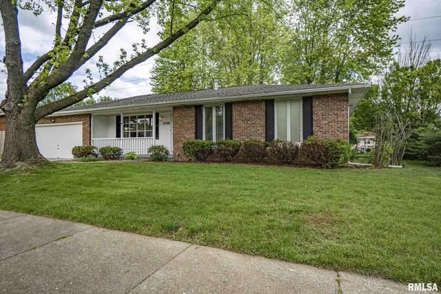 2708 N Rustic Ridge Drive, Peoria, IL 61604 (#PA1215266) :: Killebrew - Real Estate Group