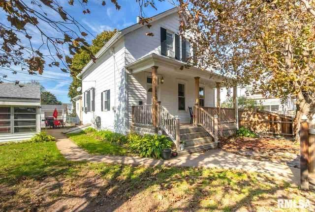 1618 N Fillmore Street, Davenport, IA 52804 (#QC4211779) :: Killebrew - Real Estate Group