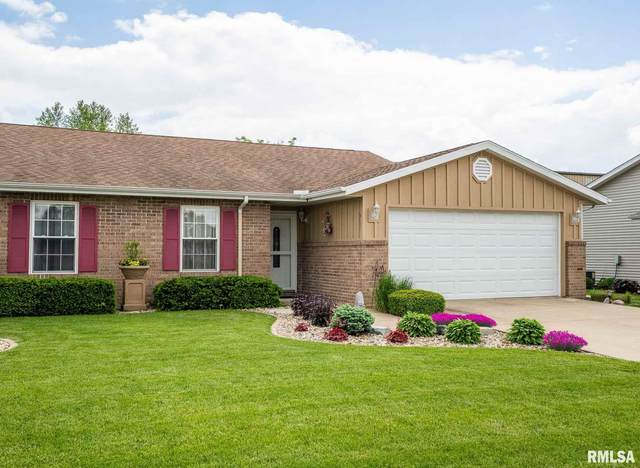 4516 W Correll Court, Bartonville, IL 61607 (#PA1215272) :: Paramount Homes QC