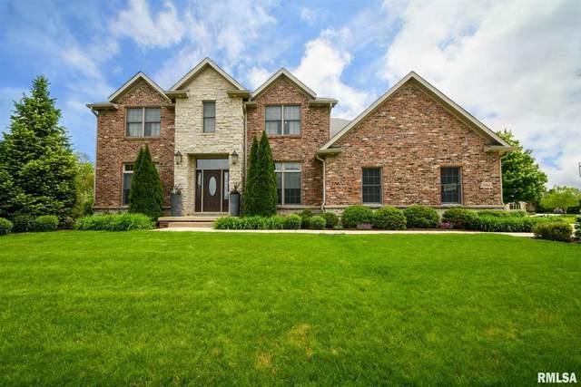 10412 N Attingham Park, Peoria, IL 61615 (#PA1215273) :: RE/MAX Preferred Choice