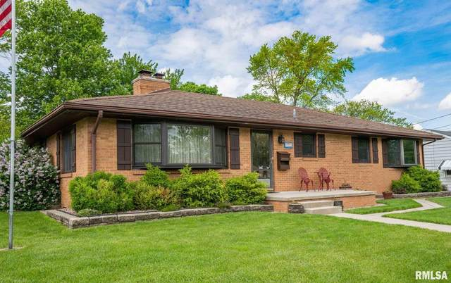 1315 Hilltop Drive, Pekin, IL 61554 (#PA1215275) :: RE/MAX Preferred Choice