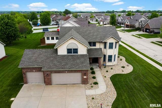 3903 W Hearthwood Drive, Dunlap, IL 61525 (#PA1215276) :: Killebrew - Real Estate Group