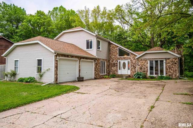 4 Ford Court, Creve Coeur, IL 61610 (#PA1215277) :: Paramount Homes QC