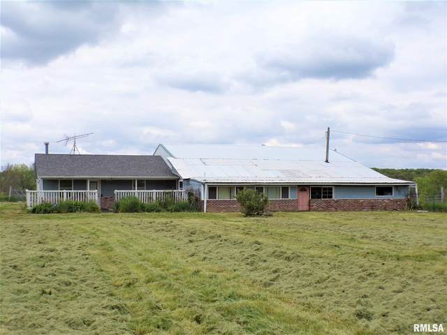 1579 Knox Highway 12, Dahinda, IL 61428 (#CA999987) :: Killebrew - Real Estate Group