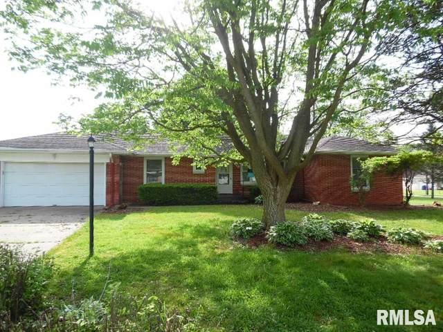 105 Lawrence Street, Clinton, IA 52732 (#QC4211781) :: Paramount Homes QC
