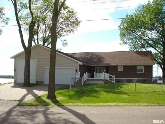1213 N 2ND Street, Oquawka, IL 61469 (#CA999989) :: Killebrew - Real Estate Group