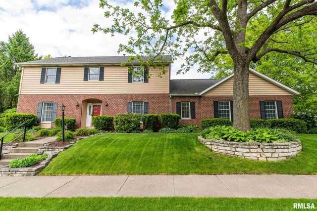 6406 Live Oak Court, Peoria, IL 61615 (#PA1215281) :: Killebrew - Real Estate Group