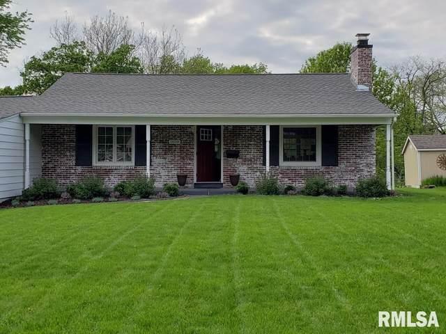 1859 25TH Avenue Court, Moline, IL 61265 (#PA1215283) :: Paramount Homes QC