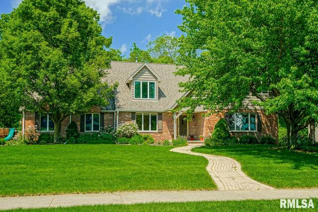 1403 W Featherwood Drive, Dunlap, IL 61525 (#PA1215295) :: Adam Merrick Real Estate