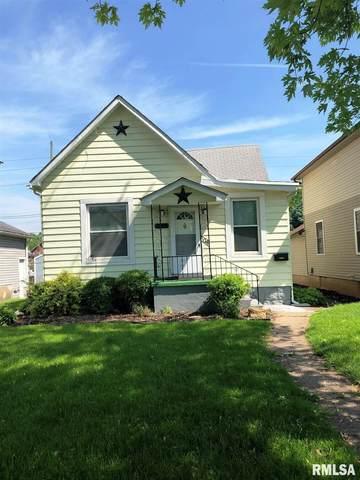 538 2ND Avenue South, Clinton, IA 52732 (#QC4211791) :: Paramount Homes QC