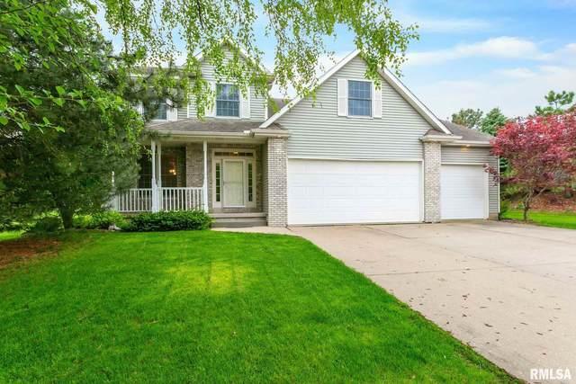 6238 Lakehurst Drive, Davenport, IA 52807 (#QC4211800) :: Killebrew - Real Estate Group