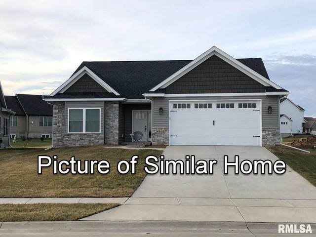 4754 55TH Avenue Court, Bettendorf, IA 52722 (#QC4211802) :: Paramount Homes QC
