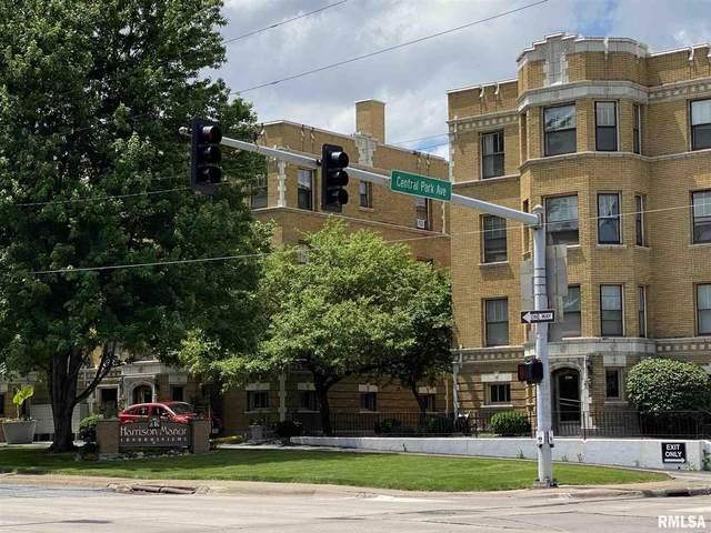 2506 Harrison Street, Davenport, IA 52803 (#QC4211807) :: Paramount Homes QC
