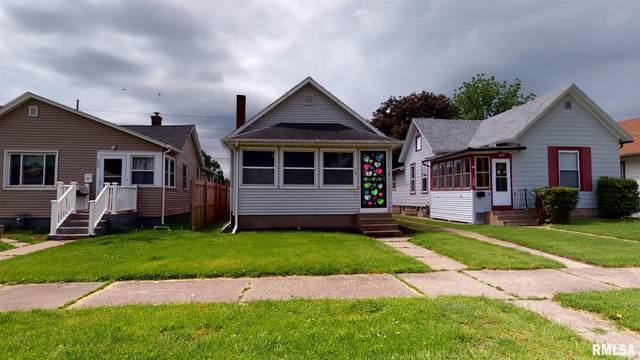 567 1ST Avenue, Clinton, IA 52732 (#QC4211808) :: Paramount Homes QC