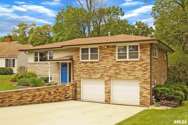 1221 N Wildwood Court, Peoria, IL 61604 (#PA1215314) :: Paramount Homes QC