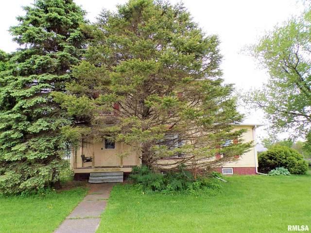 401 E Main Street, Altona, IL 61414 (#CA1000021) :: Killebrew - Real Estate Group