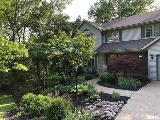 1300 Butternut Court, Germantown Hills, IL 61548 (#PA1215320) :: Adam Merrick Real Estate