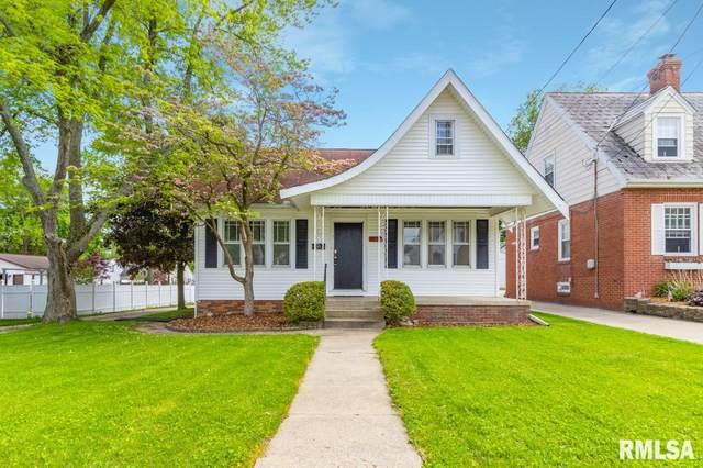 600 W Lawndale Avenue, Peoria, IL 61604 (#PA1215321) :: Paramount Homes QC