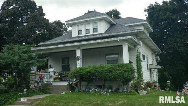 2706 Oak Street, Bettendorf, IA 52722 (#QC4211812) :: Paramount Homes QC