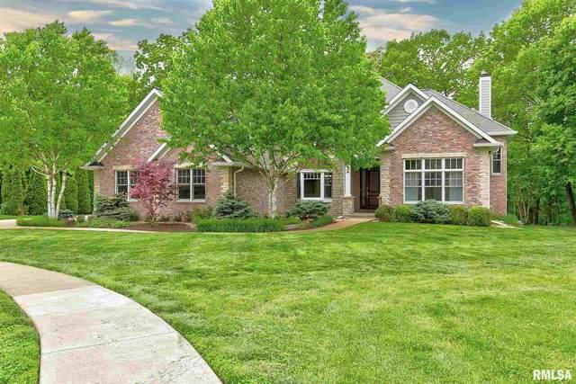 108 Oakridge Court, East Peoria, IL 61611 (#PA1215324) :: RE/MAX Preferred Choice