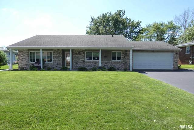 215 Illini Drive, East Peoria, IL 61611 (#PA1215331) :: The Bryson Smith Team