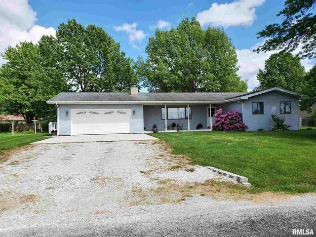 109 E 2ND Road, Farmersville, IL 62533 (#CA1000028) :: RE/MAX Professionals