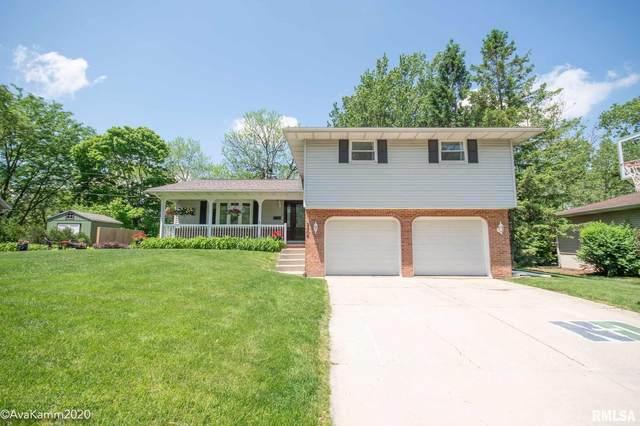 2306 W Riviera Drive, Peoria, IL 61614 (#PA1215332) :: Paramount Homes QC