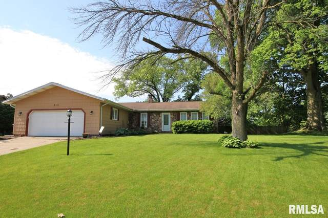 210 Indian Creek Drive, Pekin, IL 61554 (#PA1215334) :: RE/MAX Preferred Choice
