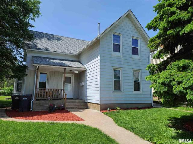 2916 Roosevelt Street, Clinton, IA 52732 (#QC4211826) :: Paramount Homes QC
