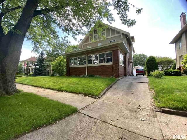 1712 22ND Street, Rock Island, IL 61201 (#QC4211831) :: Paramount Homes QC