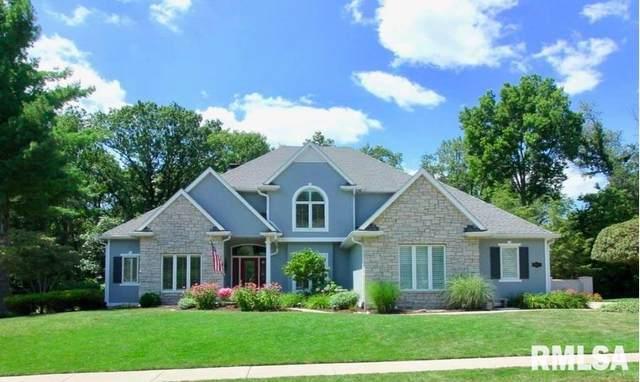 3858 35TH Avenue Court, Moline, IL 61265 (#QC4211837) :: Paramount Homes QC