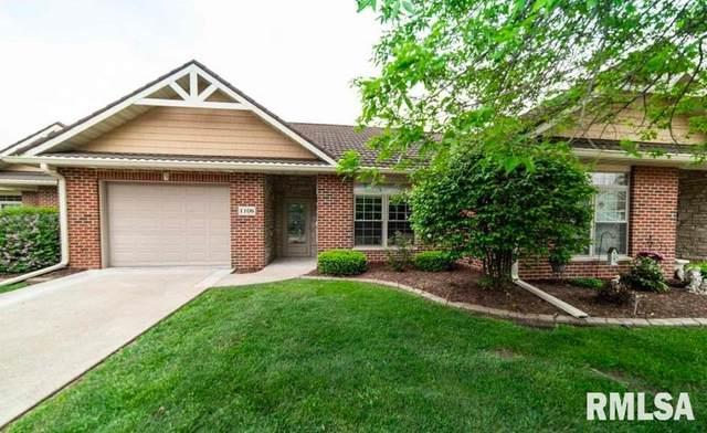 1106 2ND Street, Moline, IL 61265 (#QC4211839) :: Paramount Homes QC