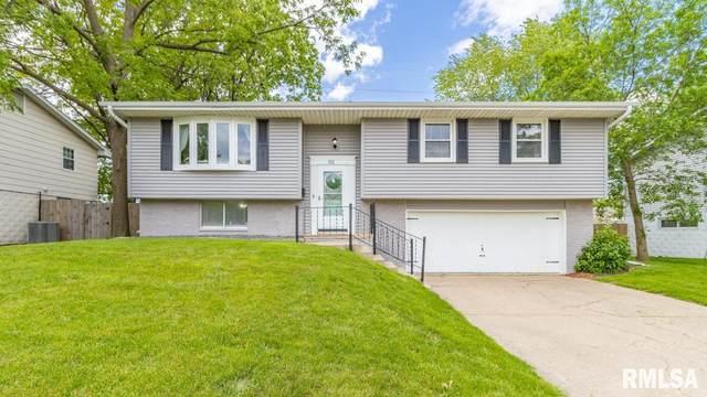 1713 W Thames Drive, Peoria, IL 61614 (#PA1215347) :: Killebrew - Real Estate Group