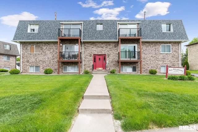 3045 4TH Street, Moline, IL 61265 (#QC4211840) :: Paramount Homes QC